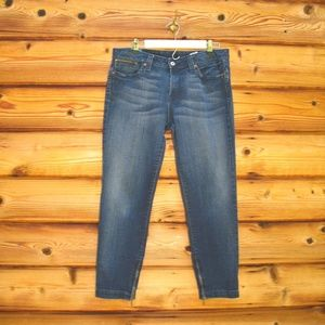SALE Lucky Brand Skinny Ankle Jeans